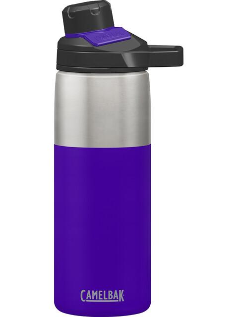 CamelBak Chute Mag Vacuum Insulated Stainless Bottle 600ml iris
